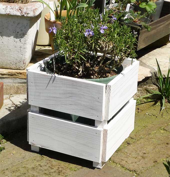 鉢植えセット専用カバー